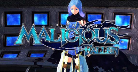 Tráiler en inglés de Malicious Fallen para PlayStation 4 GamersRD