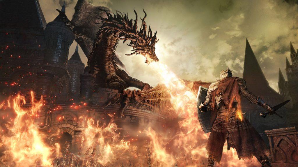 Bloodborne II y Dark Souls 4 este año?