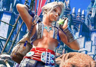 Final Fantasy XII ya tiene fecha de lanzamiento