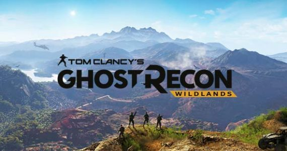 ghost recon 20 minutos de gameplay