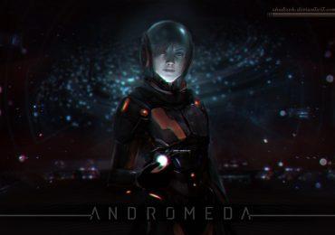 Bioware adelanta los kits de referencia de personajes de Mass Effect Andromeda