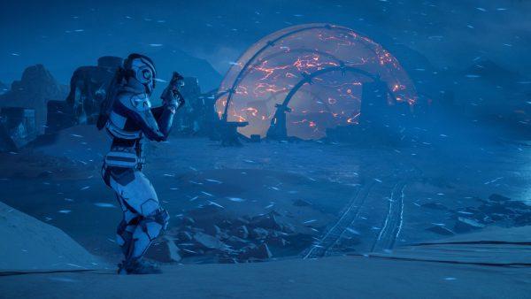 Mass Effect: Andromeda: Las recompensas del Multiplayer se podrán usar en la campaña