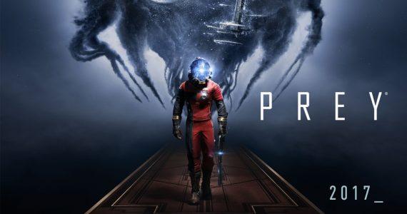 Prey confirma fecha de lanzamiento y estrena trailer