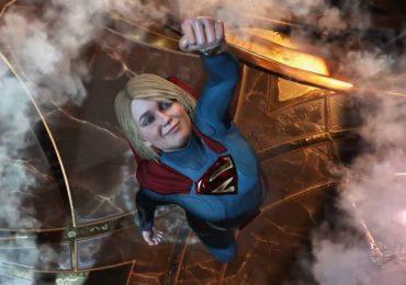 La beta de Injustice 2 presenta a Supergirl como nuevo personaje