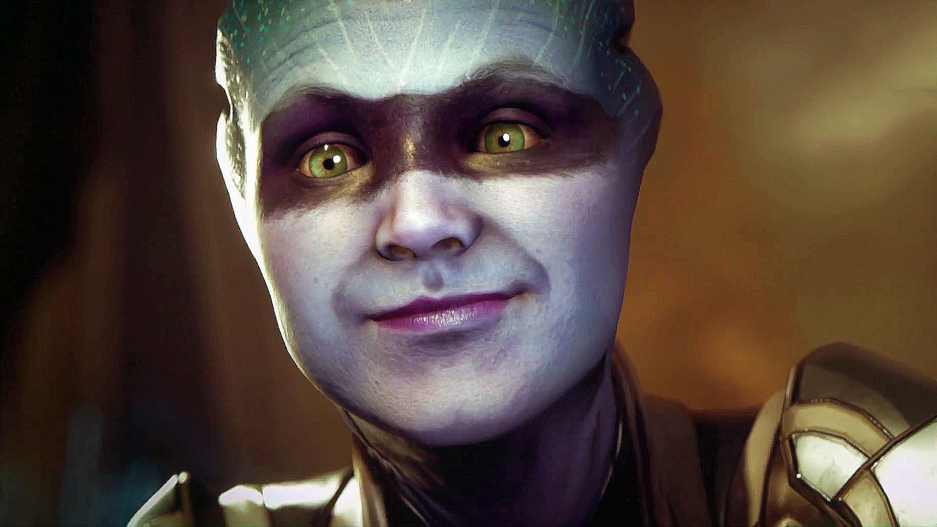 Mass Effect Andromeda ya tiene fecha de lanzamiento