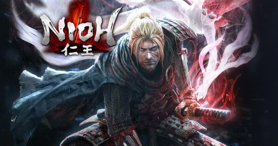NiOh es el juego mas exitoso de Koei Tecmo en occidente