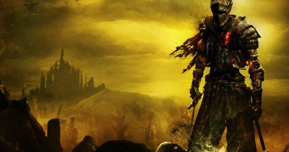 Bandai Namco anuncia Dark Souls III: The Ringed City