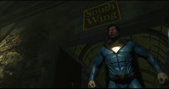 ¡Nuevo trailer de Injustice 2!