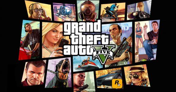 'GTA V' Rockstar te da un mes para pasarte a la nueva generación