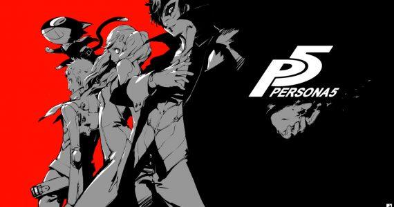 Chequea el trailer de Persona 5