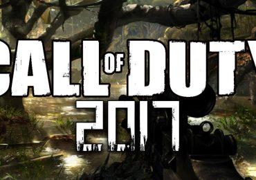 Activision del calendario 2016, la compañía confirmó que el juego Call of Duty de 2017 está siendo desarrollado por Sledgehammer Games-GamersRD