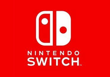Al momento de ser lanzado, el Nintendo Switch no tendrá una consola virtual