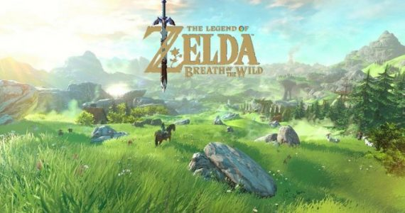 Anuncian Pase de Expansion para The Legend of Zelda: Breath of the Wild