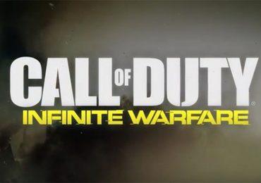 Call of Duty Infinite Warfare-GamersRD