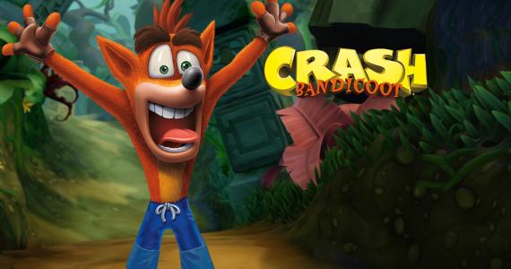 Crash Bandicoot N. Sane Trilogy podría no ser exclusivo de PS4 GamersRD