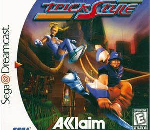 El clásico de Dreamcast Trickstyle llegará a Steam