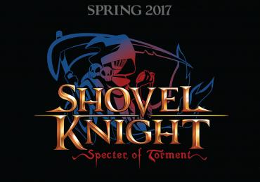 El desarrollo de Shovel Knight Specter of Torment ha concluído