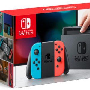 Jugar Online En Nintendo Switch Sera Mas Barato Que Las Demas Consolas