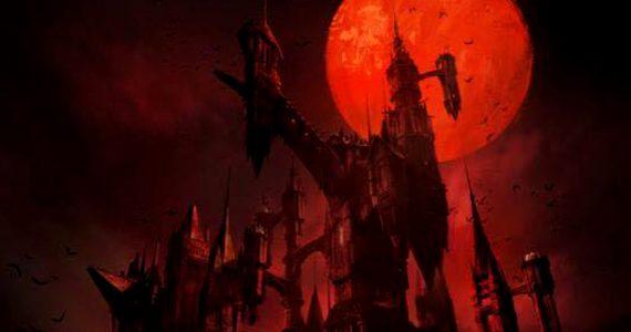 El primer poster de la serie Castlevania en Netflix nos llena de nostalgia-GamersRD