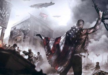 El ultimo DLC de Homefront: The Revolution ya tiene fecha.