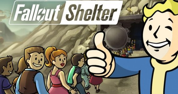 Fallout Shelter hace su debut en consola la próxima semana GamersRD