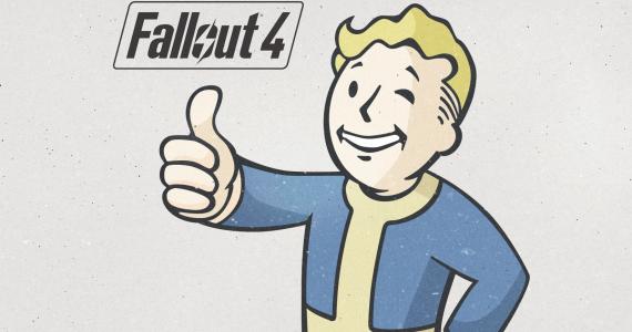 Fallout 4 es el juego más exitoso de Bethesda según ejecutivo-gAMERSrd
