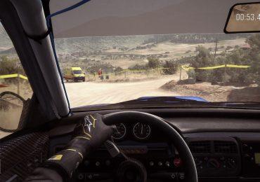 Finalmente Playstation VR agrega soporte a DiRT Rally GamersRD