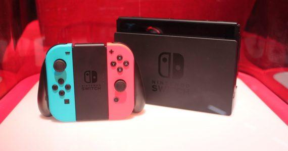 GameStop La demanda de Switch es tremenda! GamersRD