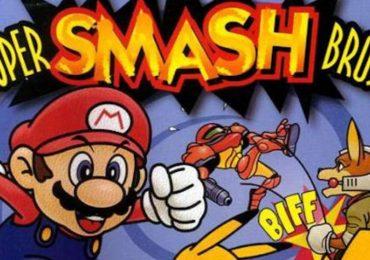 Jugador Pro hace Super Smash Bros se mueva muy rápido GamersRD