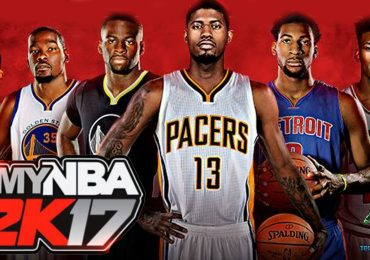 NBA y Take-Two se unen para crear NBA 2K eLeague GamersRD