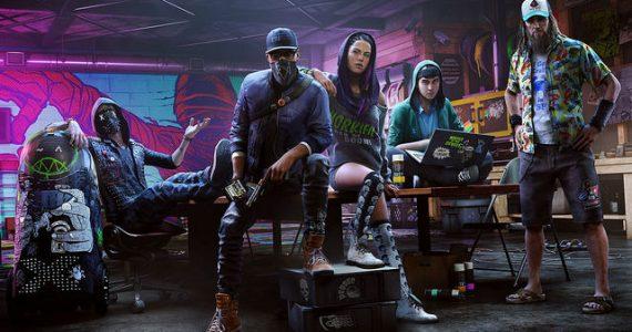 Watch Dogs 2: Human Conditions nuevo DLC con nuevas misiones y viejos amigos GamersRD
