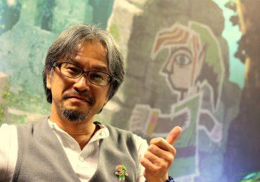 "Un Zelda 2D En Switch ""Definitivamente Posible"" GamersRD"