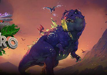 Hearthstone: Viaje a Un'Goro próxima expansión, en abril GamersRD