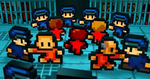 The Escapists saldrá para Android y iOS 2 de marzo GamersRD