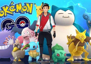 Pokémon Go alcanza 650 millones de descargas GamersRD