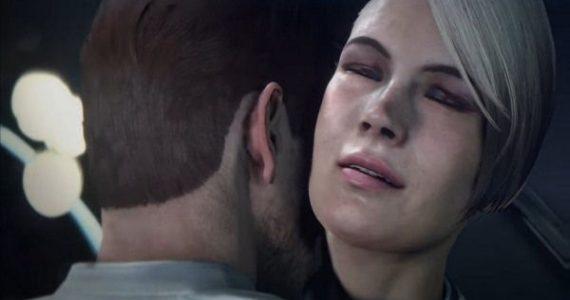 Mass Effect: Andrómeda contiene desnudez completa GamersRD