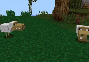 Crocoducks Mod para Minecraft 1.11-GamersRD