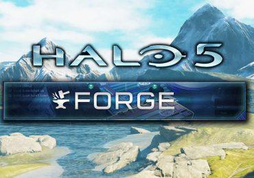 Halo 5 Forge está gratis en Windows-GamersRD