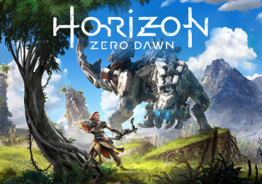 Horizon Zero Dawn parche 1.10 corrige problemas y trae nuevas características