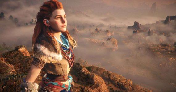 Horizon Zero Dawn tendrá un Modo Rendimiento en PS4 Pro GamersRD