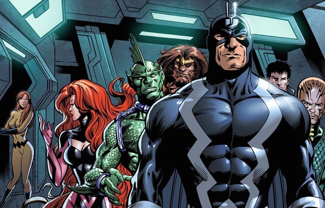 Ramsay Bolton será el líder de los Inhumans de Marvel