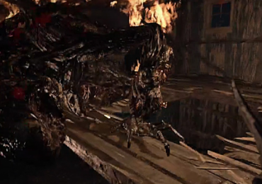 Jugador de Resident Evil 7 Termina el Juego Solo Utilizando un Cuchillo