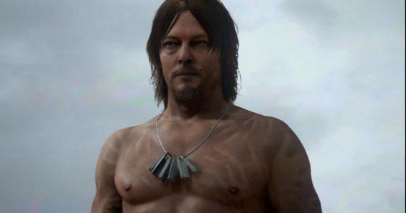 Kojima Death Stranding otorgará a los gamers mucha libertad; habla sobre la etapa de desarrollo-GamersRD