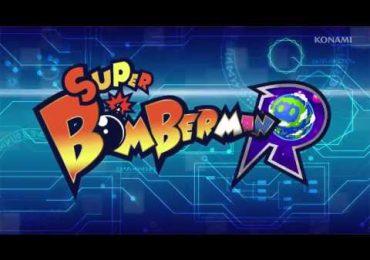 Chequea 16 minutos de gameplay y el opening de Super Bomberman R