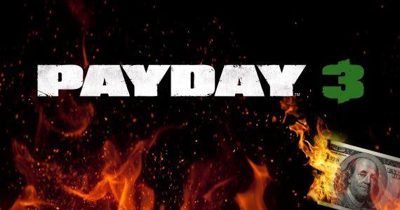La producción de Payday 3 da comienzo oficialmente
