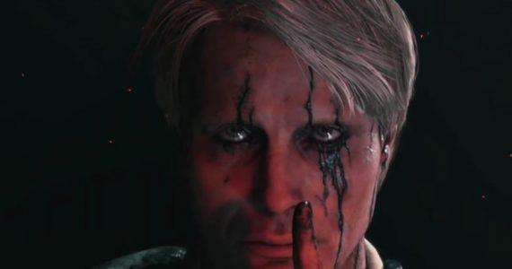 Mads Mikkelsen no será un villano en Death Stranding GamersRD