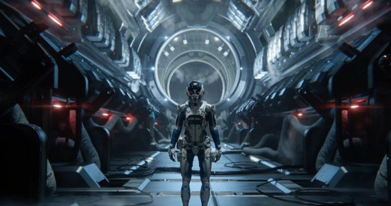 Mass Effect Andromeda ya está en fase Gold GAmersRD