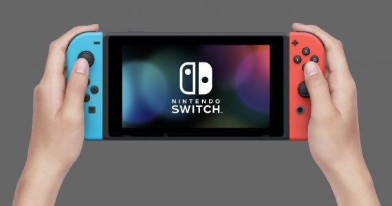 Mira dos nuevos trailers de Nintendo Switch donde muestra el multiplayer y más-GamersRD
