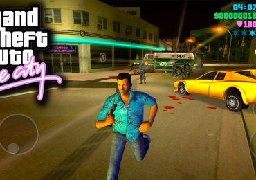 Mira el mod de Grand Theft Auto V que te permite visitar Vice City -GamersRD