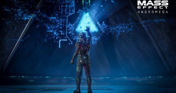 Mira el trailer de Mass Effect Andromeda que muestra bonos de pre-ordeny multiplayer-GamersRD